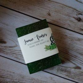 Decoratieve zeep – Jamie Fraser