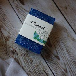 Decoratieve zeep – Rhysand