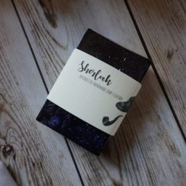 Decoratieve zeep – Sherlock