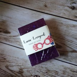 Decoratieve zeep – Luna Lovegood