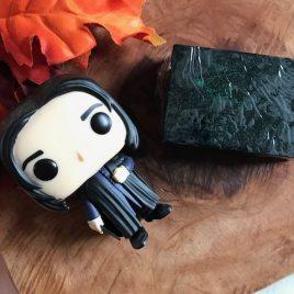 Decoratieve zeep – Snape