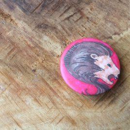 Gryffindor button