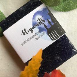 Decoratieve zeep – Hogwarts
