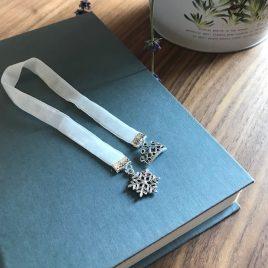 Frozen Boekenlegger Lint