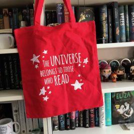 Tote Bag: Universe
