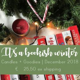 It's a bookish winter – box