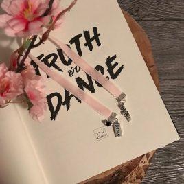 Truth or Dance boekenleggerlint